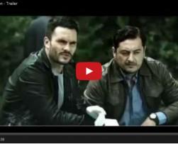 Juan Pablo Raba y Marlon Moreno protagonizan 'Secreto de Confesión'