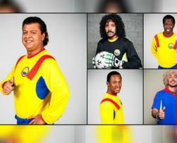 'La Selección' anuncia los personajes que estarán en segunda temporada