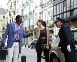 Segunda temporada de 'La Selección' de Caracol inicia rodaje en España