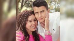 Novio de Yina Calderón asegura que su pareja no es mitómana