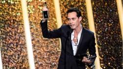 Marc Anthony el gran ganador de los Premios Billboard Latino 2014