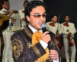Vicente Fernández invitó al ganador de La Voz Colombia 2 a México