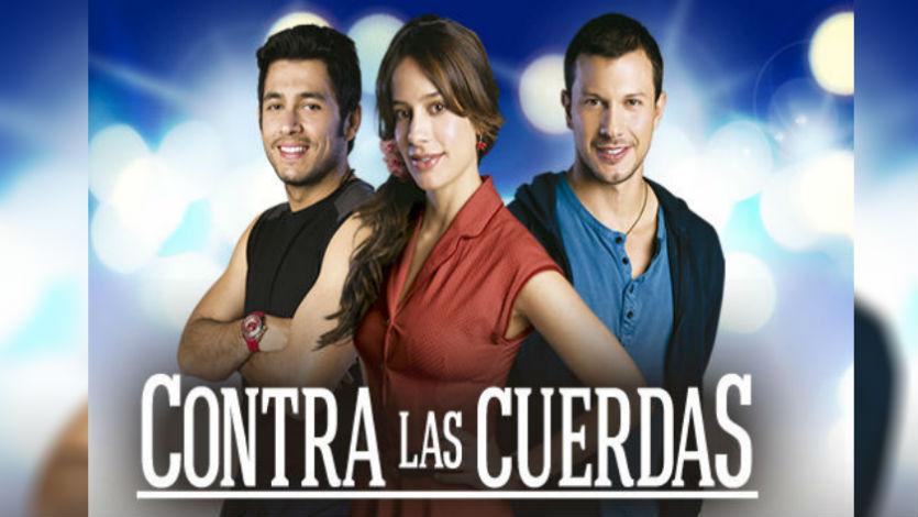 Canal RCN prepara el lanzamiento de la novela 'Contra las Cuerdas'