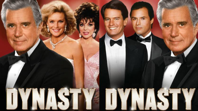 RTI Televisión producirá remake hispano de la serie 'Dinastía'