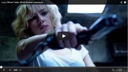 Subtitulado: Trailer de 'Lucy', nueva película de Scarlett Johansson