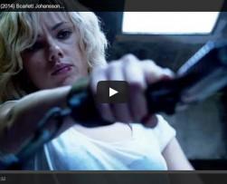 Presentan trailer de 'Lucy', la nueva película de Scarlett Johansson