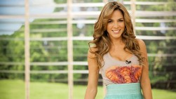 Mabel Cartagena trabajará en nuevo proyecto del Canal Uno
