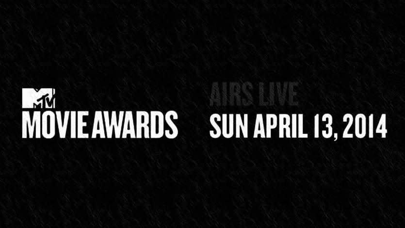 Listado completo de ganadores de los MTV Movie Awards 2014