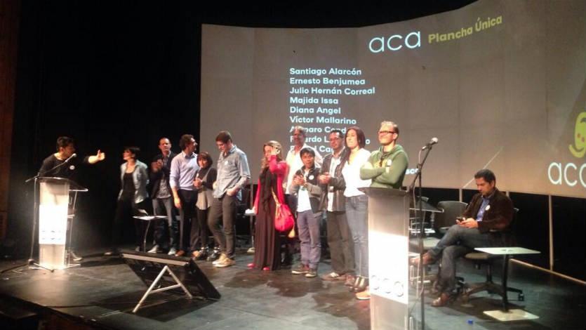 ACA: Sindicato de actores colombianos es una realidad