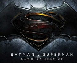 Dawn of Justice, es el título oficial de la película de Batman vs. Superman