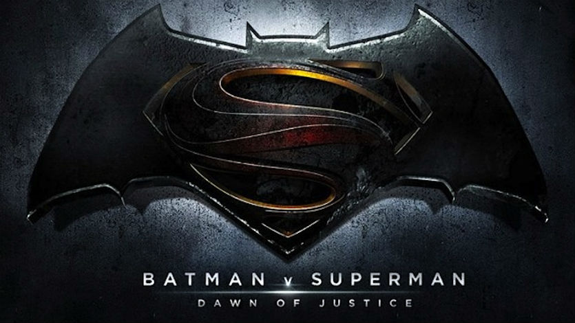 Dawn of Justice es el título del film Batman vs. Superman