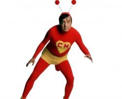 Chapulín Colorado tendrá serie animada que será estrenada en el 2015
