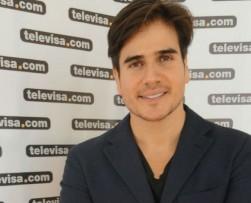 Daniel Arenas entre los 50 más bellos de la Revista People en Español
