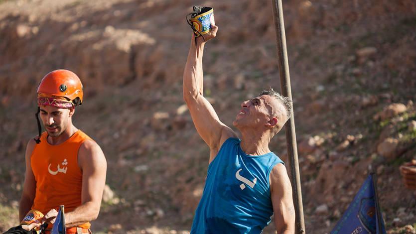 Sobrevivientes ganan prueba de capitanes del Desafío Marruecos 2014