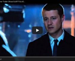Fox estrena el primer tráiler de la serie 'Gotham', la precuela de Batman