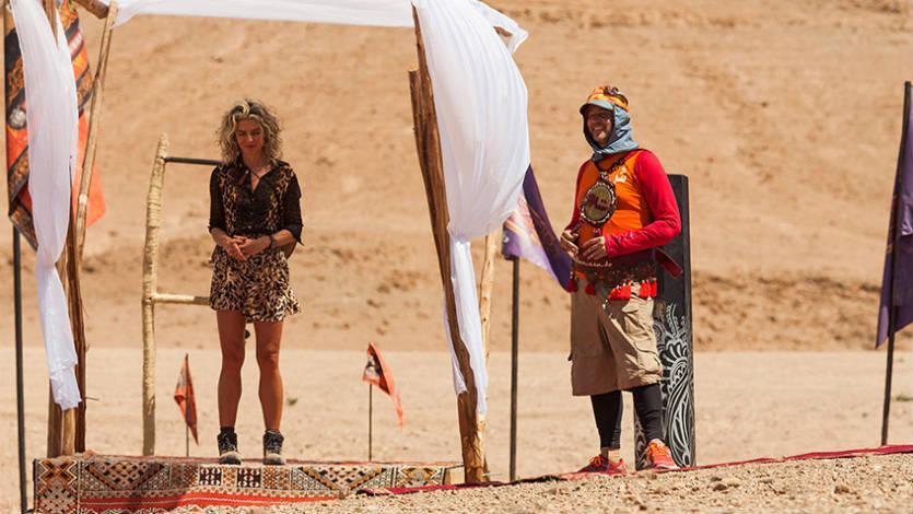Día 4: Jeringa y Wilder sentenciados en el Desafío Marruecos