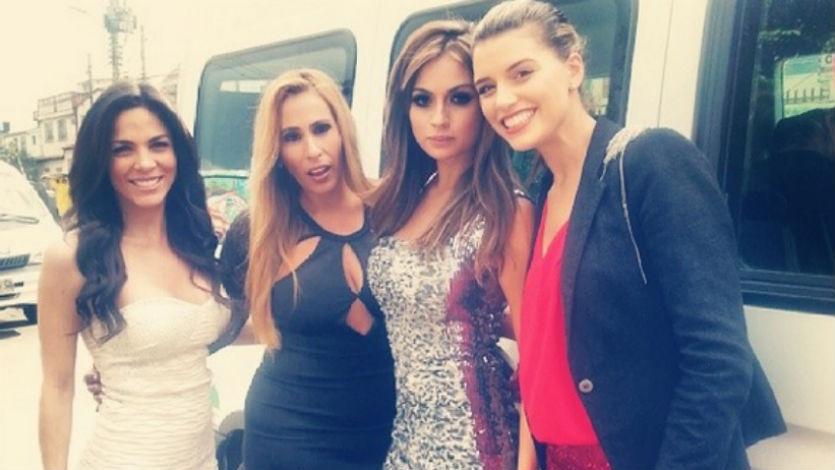 Canal RCN prepara lanzamiento de 'Las Descaradas'