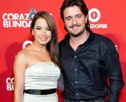 Majida Issa y Andrés Sandoval terminaron su relación sentimental