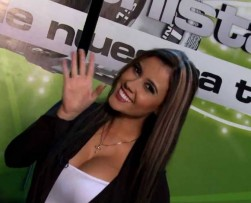 Confirmado: Manuela Gómez estará en Protagonistas de Nuestra Tele 2014