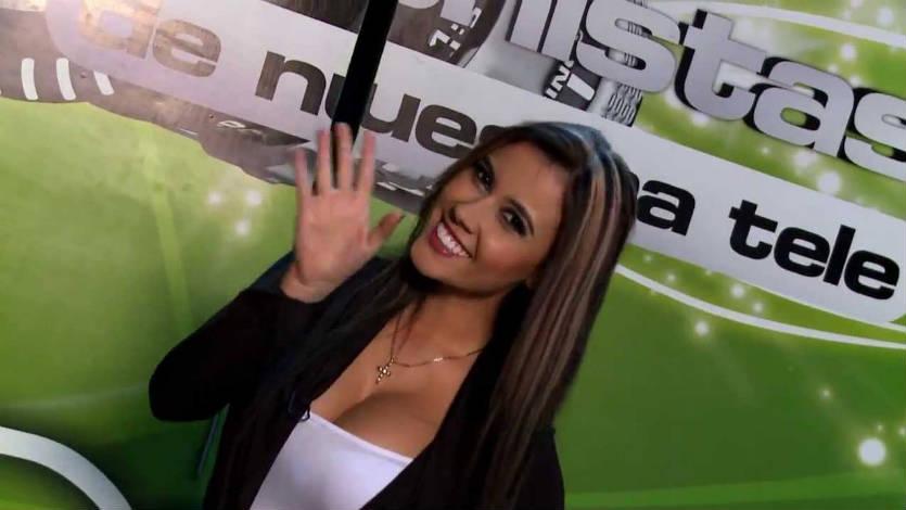 Manuela estará en Protagonistas de Nuestra Tele 2014