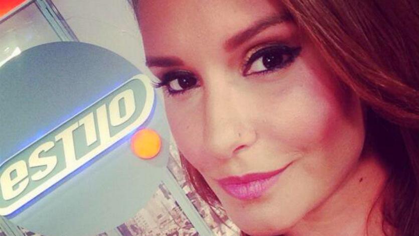 María Clara Rodriguez nueva presentadora de Estilo RCN