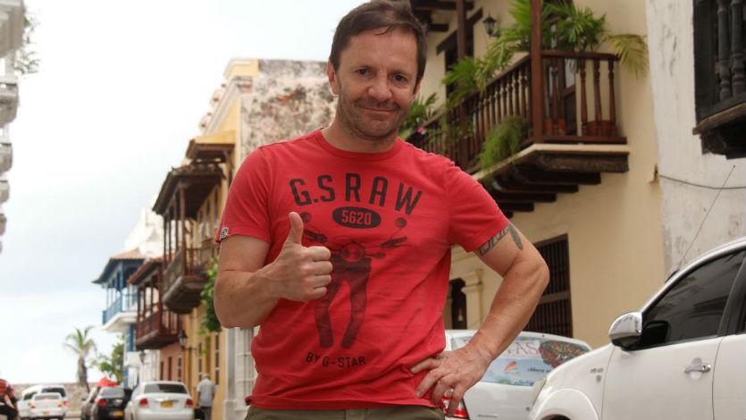 """Guillermo Prieto """"Pirry"""" La Rotta se retira del Canal RCN"""