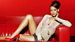 La red social Instagram cerró la cuenta de la cantante Rihanna