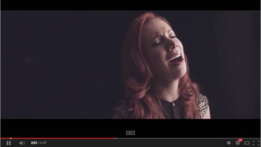 Video: Siam presenta el video de 'Un nuevo día'