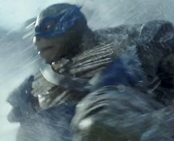 Presentan nuevo trailer de la película 'Teenage Mutant Ninja Turtles'