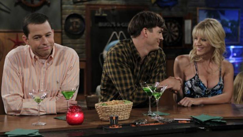 CBS cancela la serie Two and a Half Men