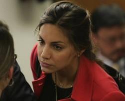 Tribunal ratifica inocencia de Valerie Domínguez por caso AIS