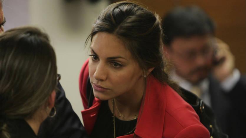 Se confirma inocencia de Valerie Domínguez por caso AIS