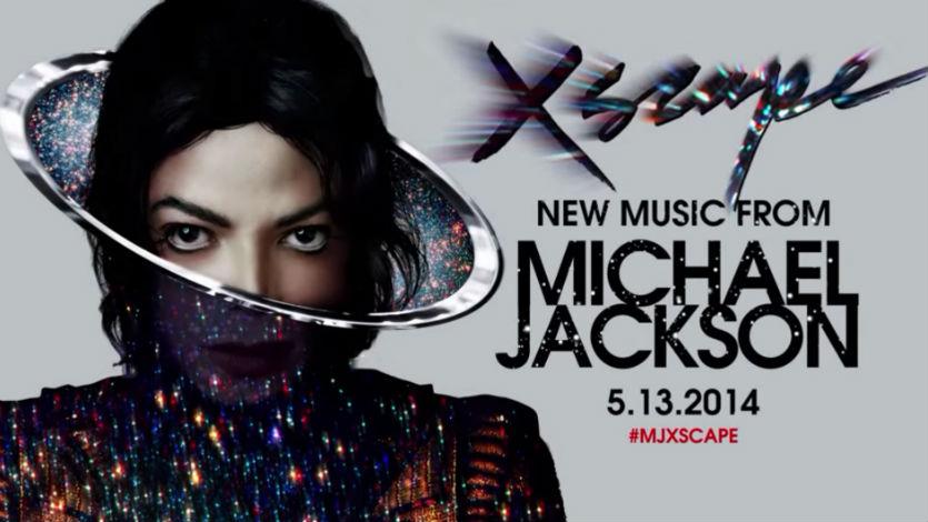 A la venta 'Xscape' nuevo disco póstumo de Michael Jackson