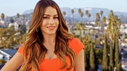 Sofía Vergara tendrá su estrella en el Paseo de la Fama de Hollywood