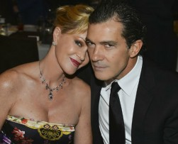 El actor Antonio Banderas y Melanie Griffith se divorcian