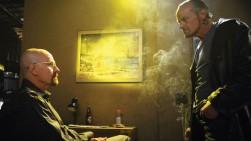 Precuela de la serie 'Breaking Bad' será estrenada en el 2015