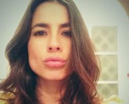 Nació el hijo de la actriz Carla Giraldo y Mauricio Fonnegra