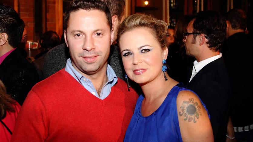 Carolina Sabino se separa a menos de un año de matrimonio