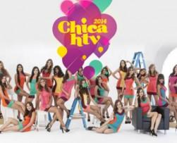 El Canal HTV inicia inscripciones para el concurso Chica HTV 2014