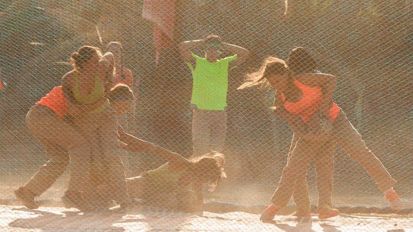 Día 21: Celebridades ganan territorio en Desafío Marruecos 2014