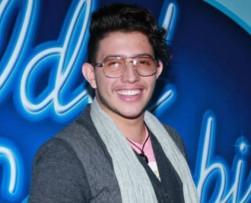 Javier Chaguendo es expulsado del reality 'Idol Colombia'