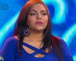 Jazlin Yancen es la tercera eliminada del reality 'Idol Colombia'