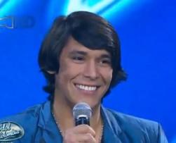 Jhon Mindiola por primera vez queda en riesgo de salir en 'Idol Colombia'