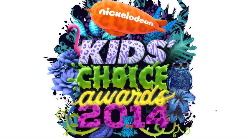 Se realizarán en Colombia los primeros Kids' Choice Awards