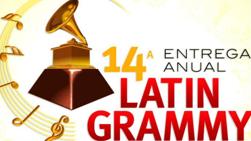 Premios Grammy Latino se realizarán en Las Vegas