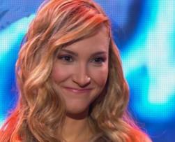Laura Posada es la segunda eliminada del reality 'Idol Colombia'