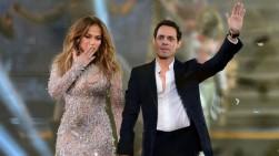 Marc Anthony y Jennifer Lopez están oficialmente divorciados
