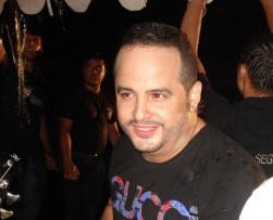 Nelson Velásquez involucrado en escándalo por riña en super mercado