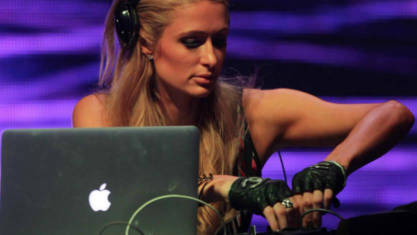Paris Hilton estará nuevamente en Colombia