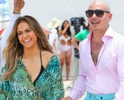 Pitbull se defiende de las criticas por la canción del Mundial de Brasil
